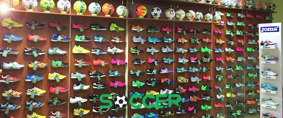fa70d8a8a13e Футбольный интернет-магазин SOCCER