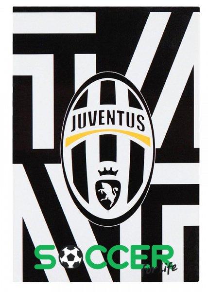 Bloknot Yuventus 48 Listov Jv17 224 32046 Kupit V Soccer Shop Futbolnyj Internet Magazin