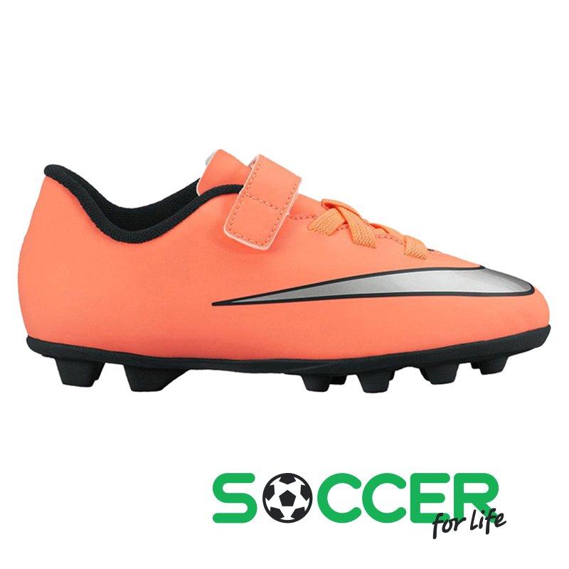4290c8ff6953 Бутсы Nike Mercurial Vortex (2) V FG-R 717082-803 детские РАСПРОДАЖА.  Распродажа. В наличии