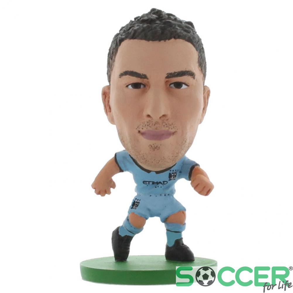 ... Сити Manchester City F.C. SoccerStarz Demichelis здесь