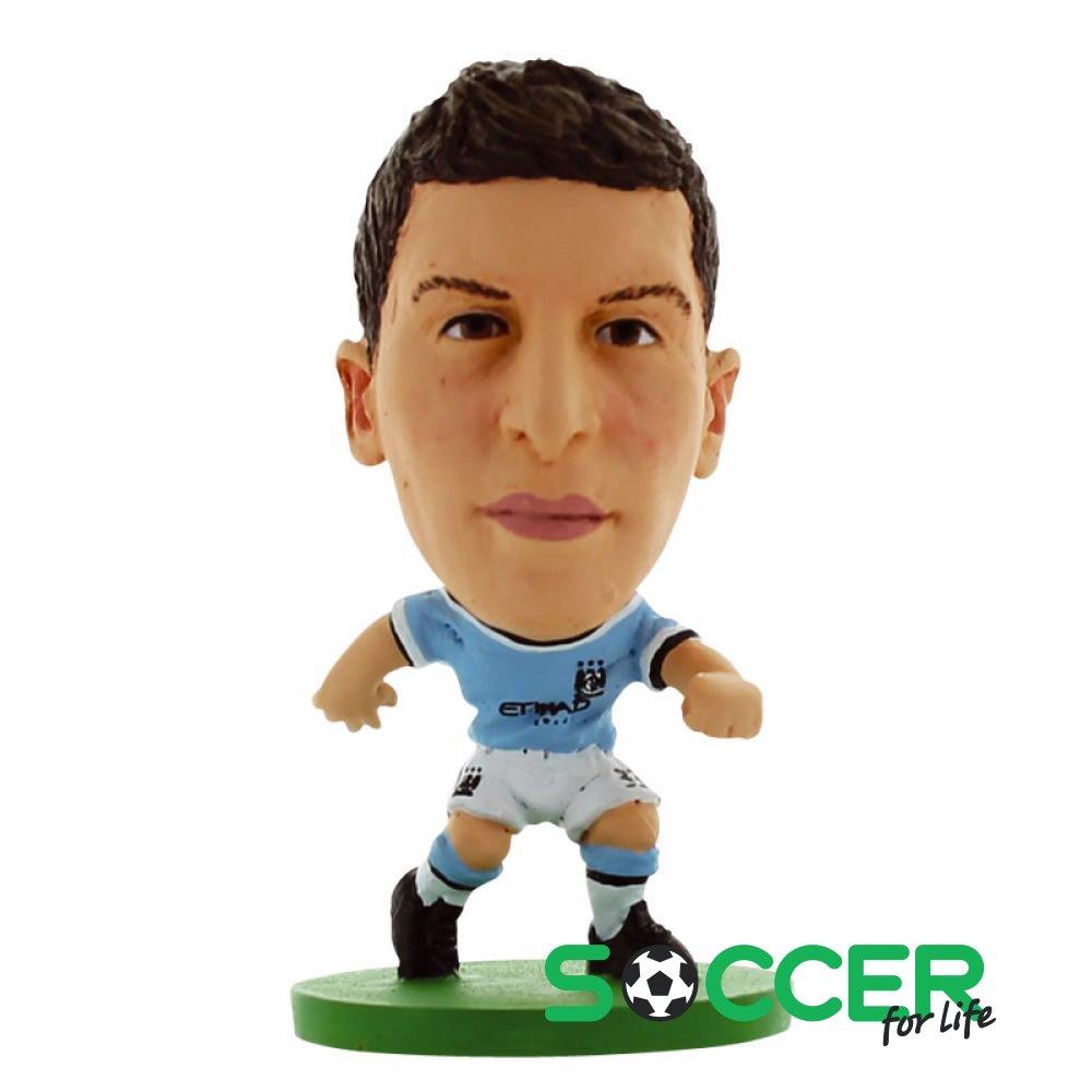 ... Сити Manchester City F.C. SoccerStarz Silva у нас