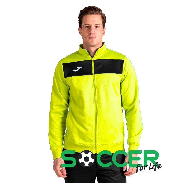 41cb2259 Купить Спортивный костюм Joma ACADEMY II 101352.061 цвет: салатовый ...