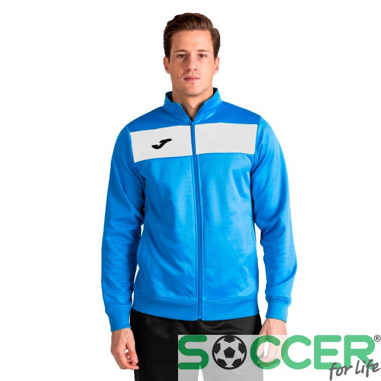 855a234e Спортивный костюм Joma ACADEMY II 101352.702 цвет: темно-синий/черный