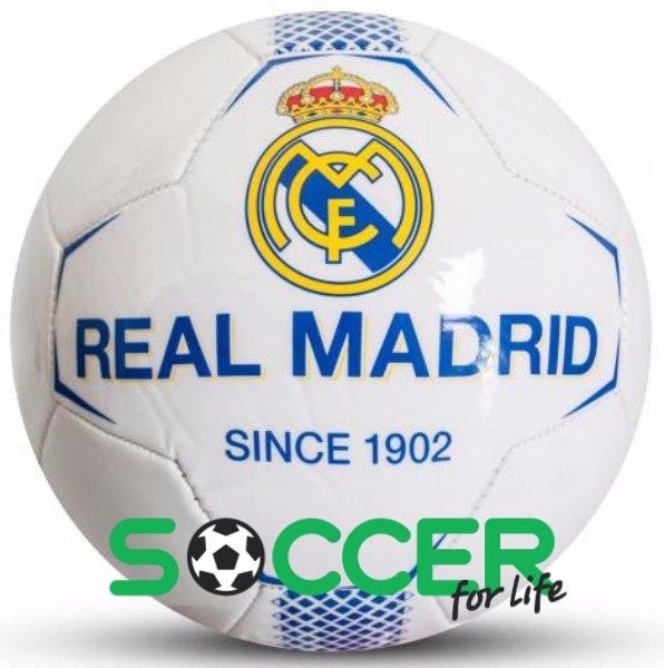 f0861d23dea1 Товар Мяч футбольный Реал Мадрид Real Madrid размер 5 в интернет ...
