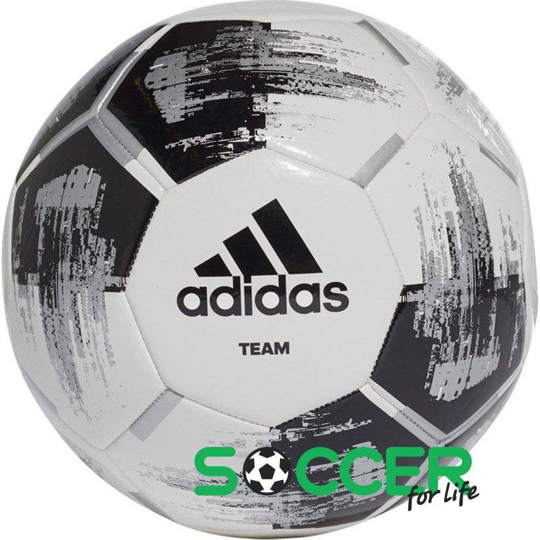 Мяч футбольный Adidas Adidas Team Glider CZ2230 Размер 5 2d801dc14e375