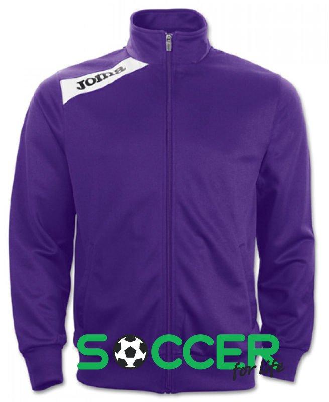 Заказать Олимпийка Joma VICTORY 9017J13.55 фиолетовая в интернет ... bf0d27a50ee