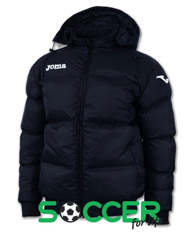 Товар Куртка зимняя Joma ALASKA 8001.12.30 темно-синяя в интернет ... 67015b81f2f