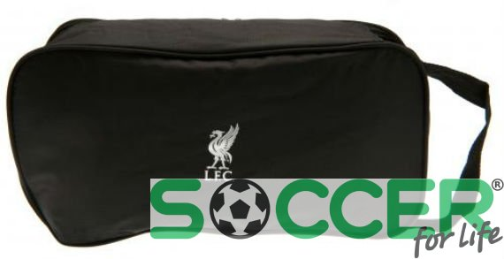 990c7485611a Товар Сумка для обуви Ливерпуль Liverpool F.C. Boot Bag RT цвет ...