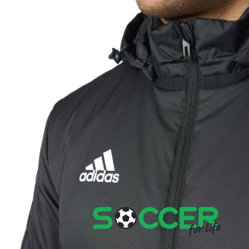 1caa1c08 Куртка Adidas TIRO17 WINT JK BS0042 РАСПРОДАЖА цвет: черный. ‹ ›