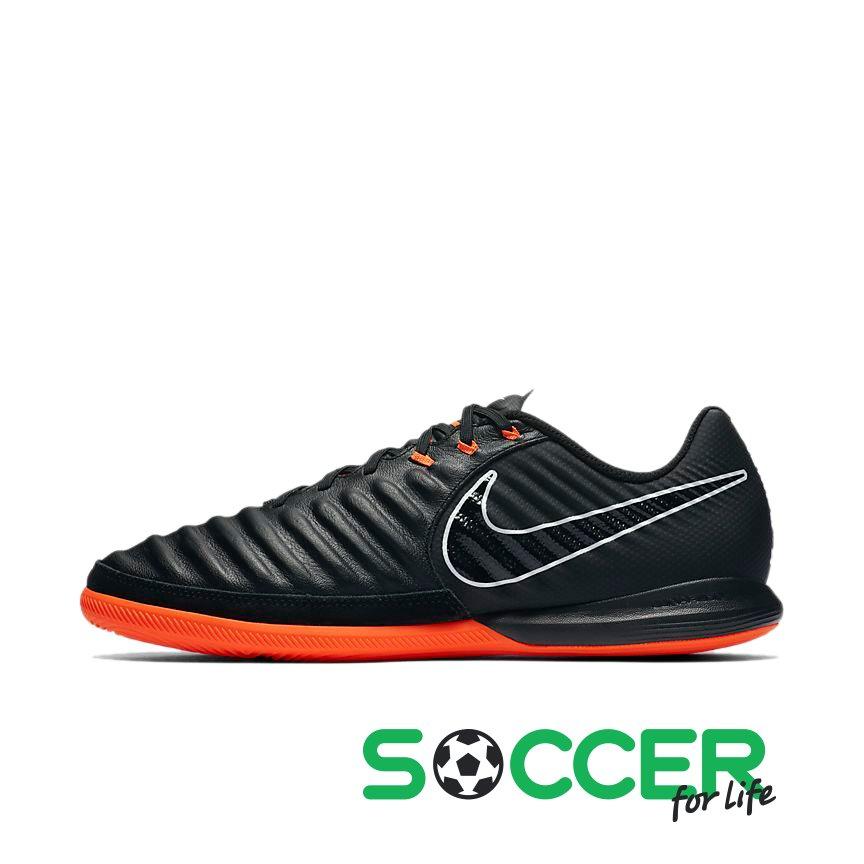 22302301 Обувь для зала (футзалки Найк) Nike TiempoX Lunar Legend VII Pro IC AH7246-