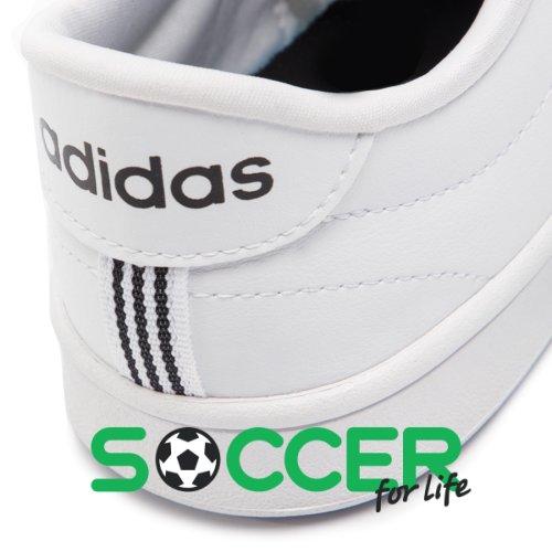 aluminio cámara lechuga  Кроссовки Adidas ADVANTAGE CLEAN QT B44667 женские цвет: белый 46214 купить  в SOCCER-SHOP - Футбольный интернет-магазин