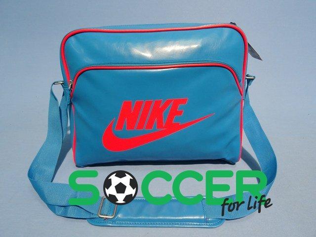 b019833b0750 Купить Сумка Nike HERITAGE SI TRACK BAG BA4271-489 с доставкой