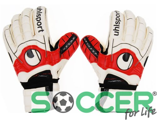 ���������� �������� Uhlsport ERGONOMIC SUPERSOFT SUPPORTFRAME ROLLFINGER #398 100020801