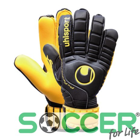 Вратарские перчатки Uhlsport FANGMASCHINE SUPERSOFT SOUTH AFRICA 100097101