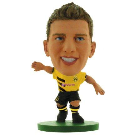 Фигурка футболиста Боруссия Дортмунд Borussia Dortmund SoccerStarz Bender
