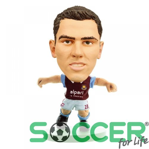 ������� ���������� ���� ��� West Ham United F.C. SoccerStarz Downing