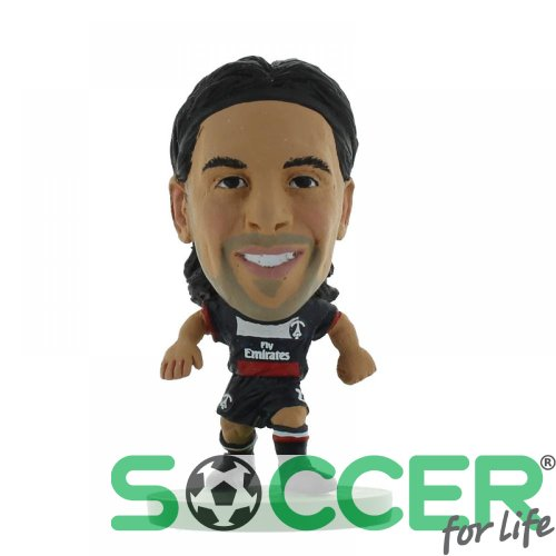 Фигурка футболиста ПСЖ Paris Saint Germain F.C. SoccerStarz Pastore