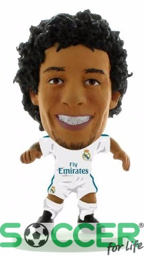 Фигурка футболиста Реал Мадрид Real Madrid F.C. SoccerStarz Marcelo