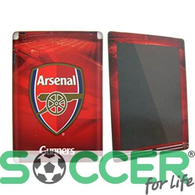 Наклейка на панель Ipad Arsenal F.C. Арсенал