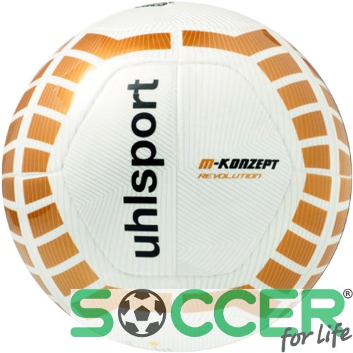 ��� ���������� Uhlsport M-KONZEPT REVOLUTION FIFA Approved 100148901 ����: �����/��������� (����������� ��������)