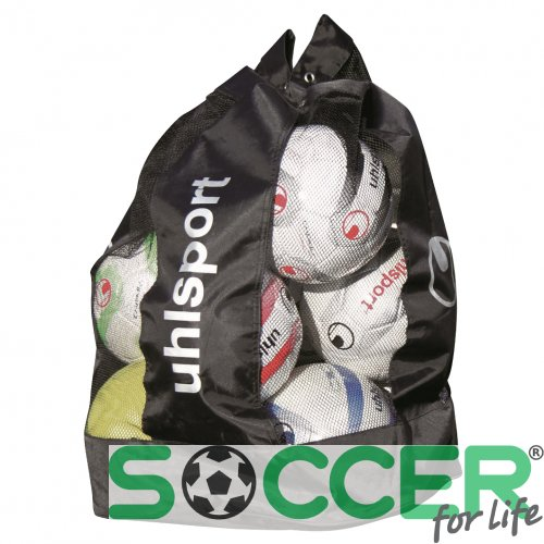 Сумка для мячей UHLSPORT BALL BAG 100416001