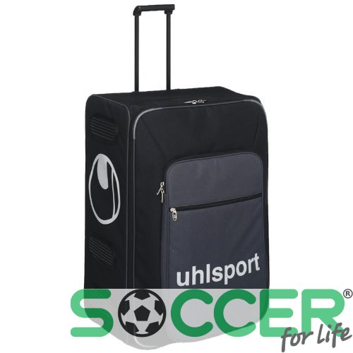 Сумка Uhlsport TEAM SUITCASE TROLLEY 100416102