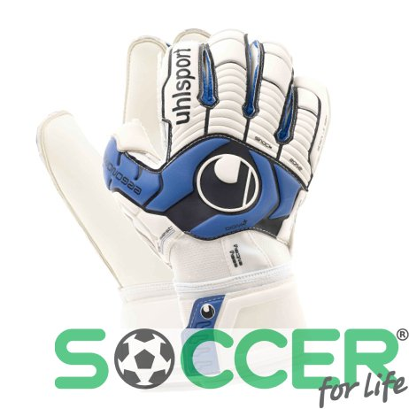 Вратарские перчатки Uhlsport ERGONOMIC Absolutgrip Bionik+ 100012301