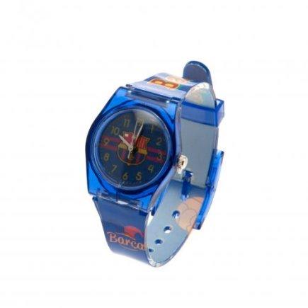 Наручные детские часы футбол реал мадрид