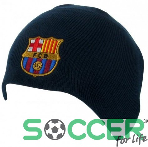 ����� ����������� F.C. Barcelona Knitted Hat NV �����