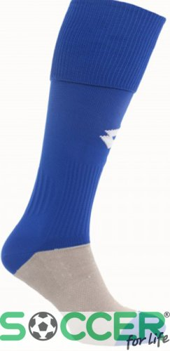 Гетры Lotto TRNG SOCK LONG LOGO синие