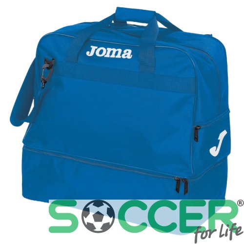 Сумка Joma TRAINING III 400008.700 цвет: синий