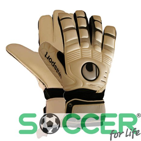Вратарские перчатки Uhlsport CERBERUS SUPERSOFT Hugo Lloris 100026701