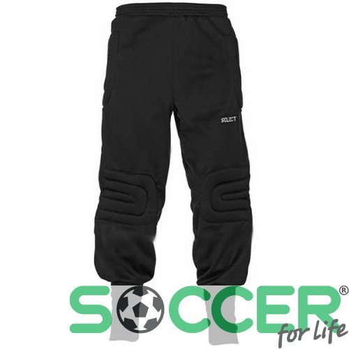 Штаны вратарские Select Goalkeepers Trousers 62500