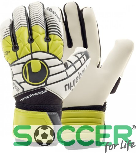 Вратарские перчатки Uhlsport UHLSPORT ELIMINATOR HN SOFT SF+ 100016501