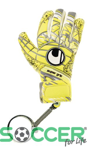 Брелок Uhlsport  Mini Glove ELIMINATOR