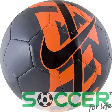 the latest 54301 1a18c Мяч футбольный Nike Hypervenom React SC2736-011 размер 3 (официальная  гарантия)
