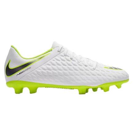 442dc0f89ac4 Купить Бутсы Nike Hypervenom PHANTOM 3 Club FG AJ4145-107 цвет ...