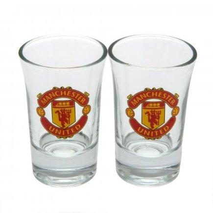 Манчестер юнайтед стакан