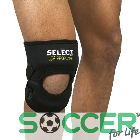 Наколенник при болезни Шляттера SELECT Knee support for Jumpers knee