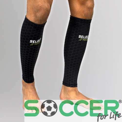 Компрессионные гольфы SELECT Calf compression support