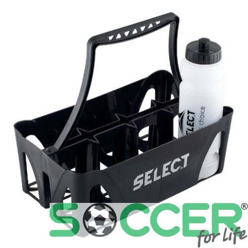 ��������� SELECT Water Bottle Carrier �� 8 ������� (������)