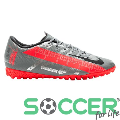Багатошиповки Nike JR VAPOR 13 ACADEMY TF AT8145-906 колір: