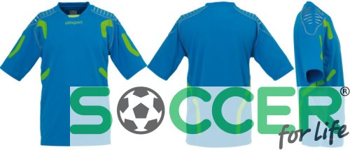 ���������� ������ Uhlsport Torwart TECHNIK Goalkeeper shirt SS 100557302 ����� � ��������� ��������