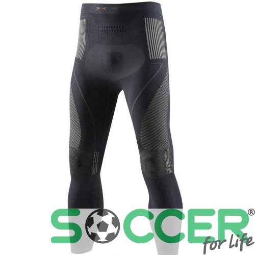Термоштаны X-Bionic Energy Accumulator Extra Warm Pants Long Man I20108 цвет: черный