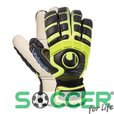 Вратарские перчатки Uhlsport CERBERUS Absolutgrip HANDBETT 100031901