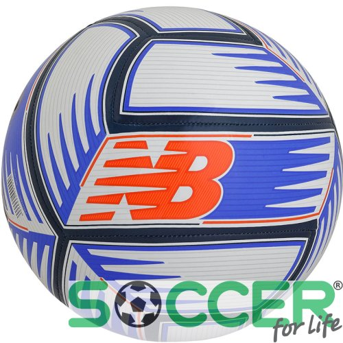 М'яч футбольний New Balance NB GEODESA TRAINING FOOTBALL FB03182GWCO