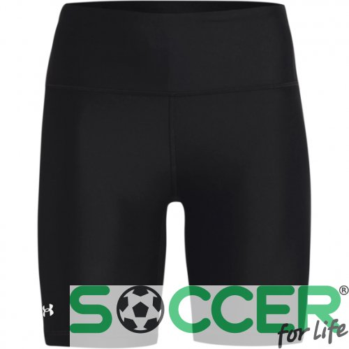 Шорти Under Armour Bike Short-BLK 1360939-001 жіночі