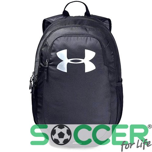Рюкзак Under Armour Scrimmage 2.0 Backpack-BLK 1342652-001