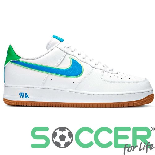 Кроссовки Nike AIR FORCE 1 '07 LV8 DA4660-100