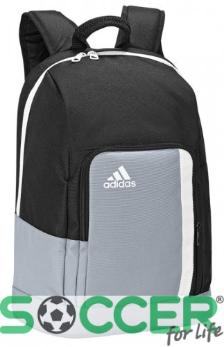Рюкзак Adidas TIRO BACKPACK черно-серый